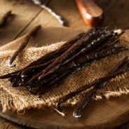 Vanilla in the Kitchen Isn't Just for Cooking!