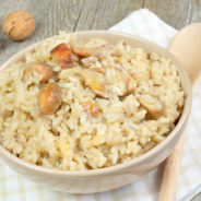 Why Carnaroli Rice Should Be Your First Choice for Risotto